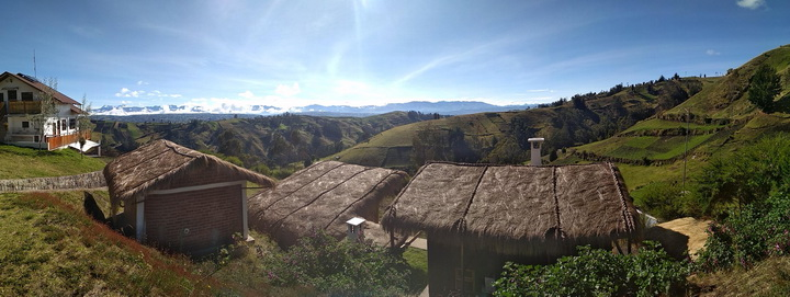 Tourism La Esperanza - Learn more about our sustainable tourism project