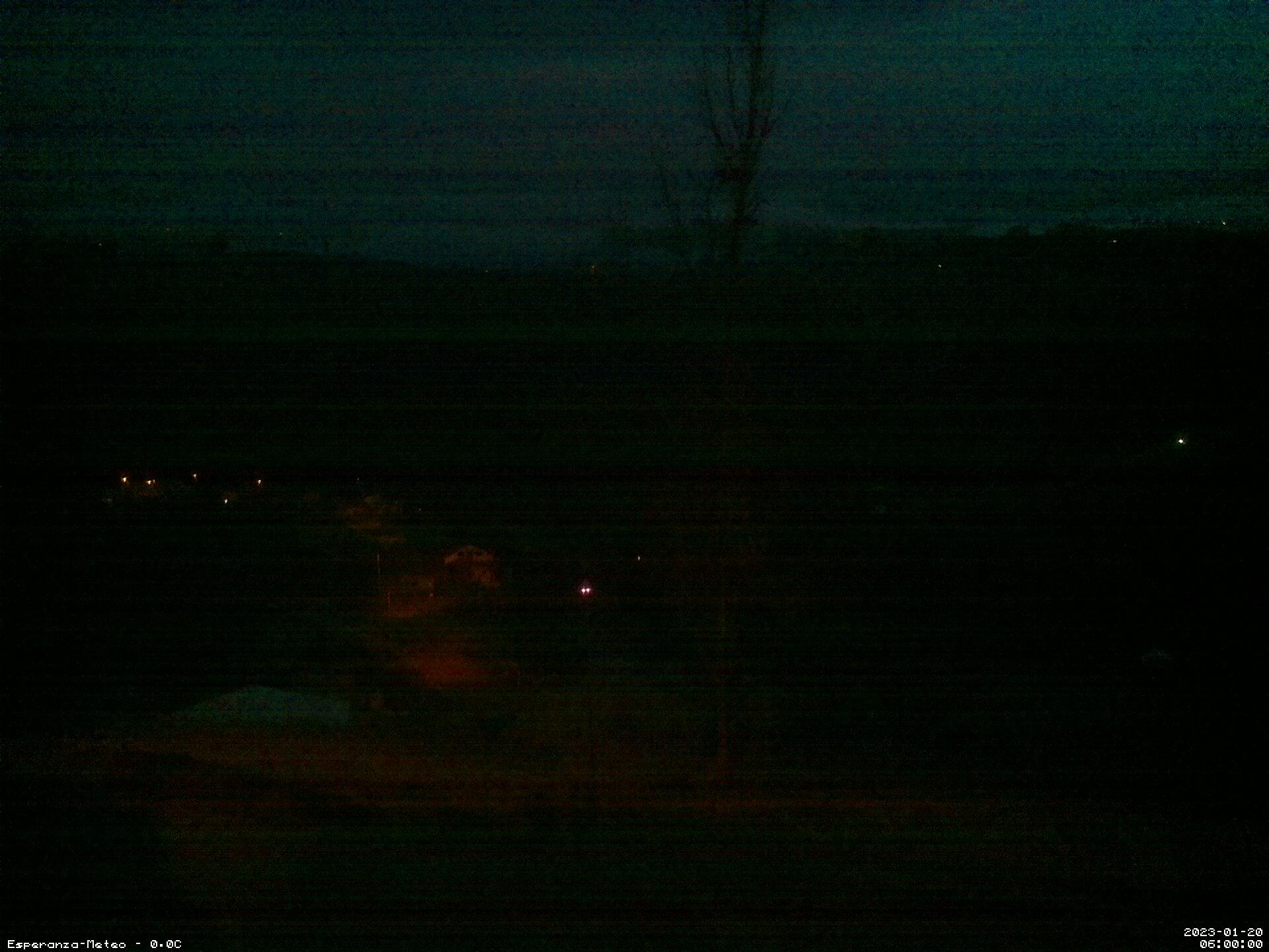 La Esperanza - Der Gemeinde