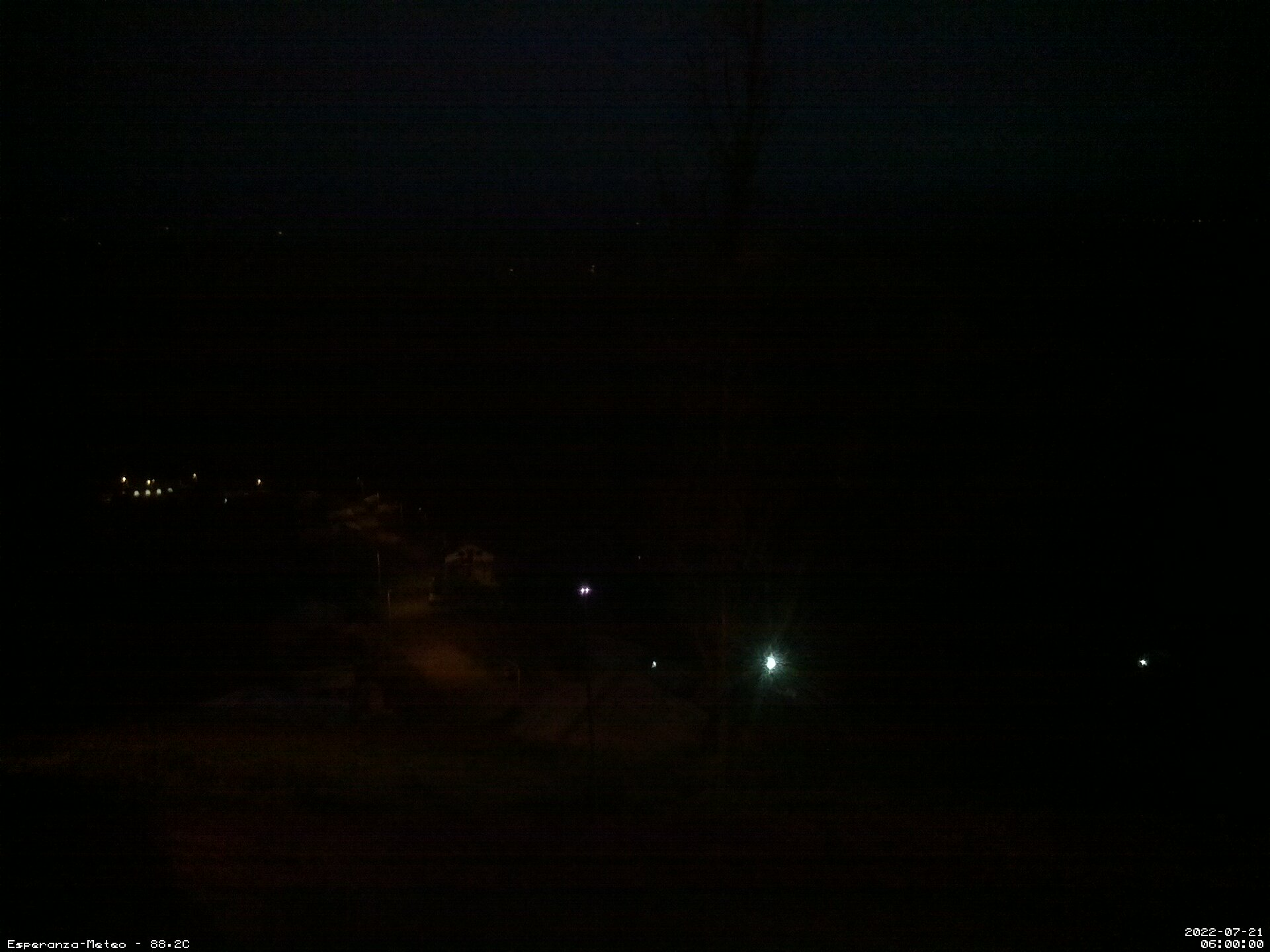 La Esperanza - The Community