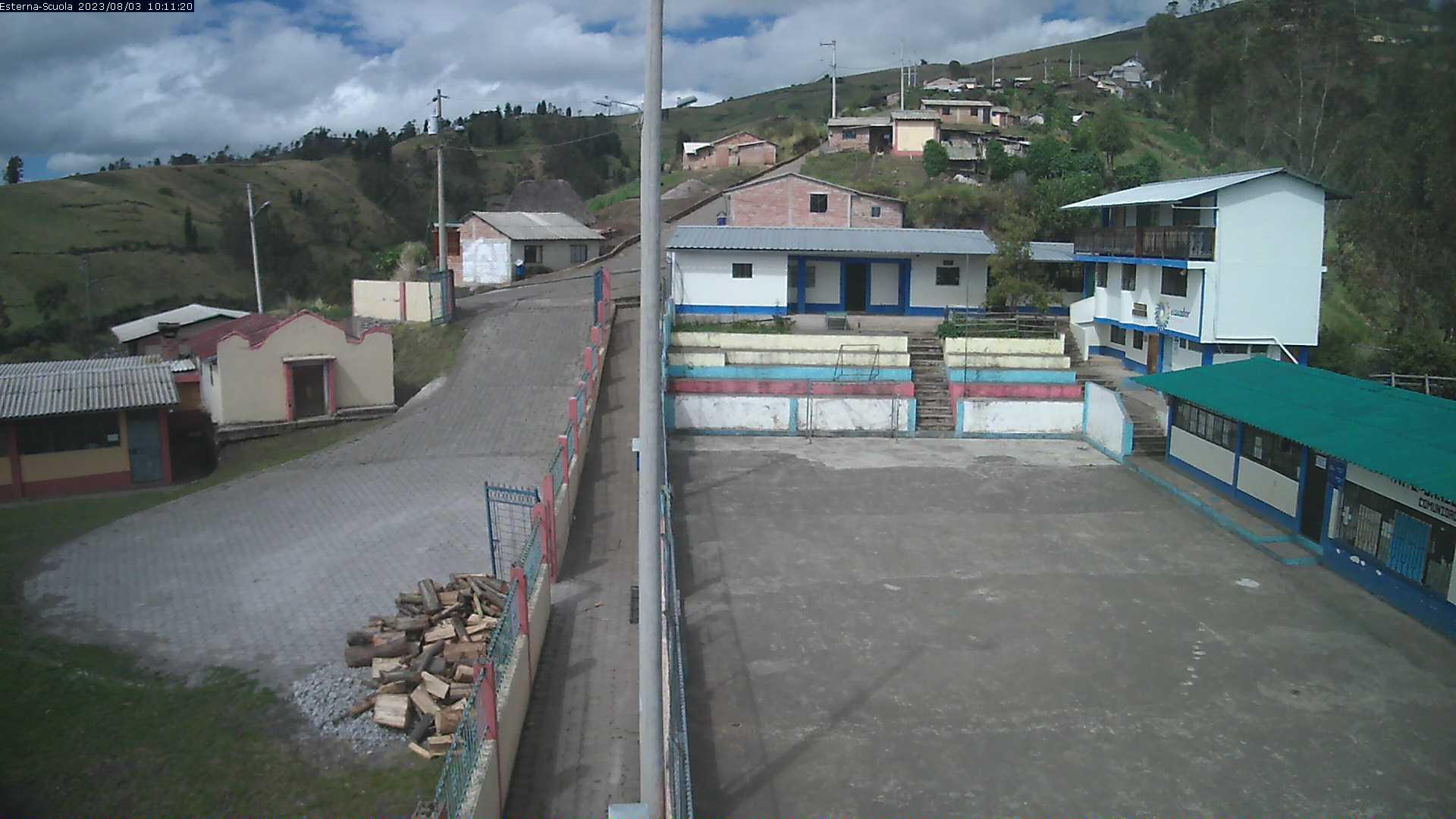 La Esperanza - School